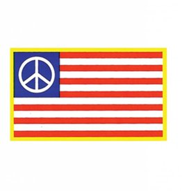 Skeye Sticker - American Flag