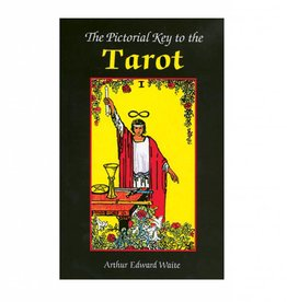 Rider-Waite Tarot Manual