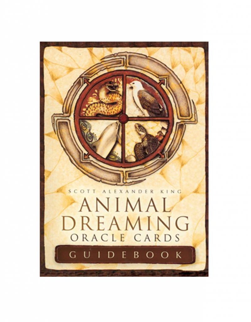 Animal Dreaming Oracle Tarot