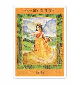 Goddess Tarot