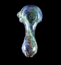 Chameleon Glass Chameleon Hand Pipe - Transmogrifier