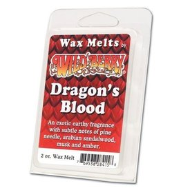 Wild Berry Incense Wild Berry Wax Melts(WH)