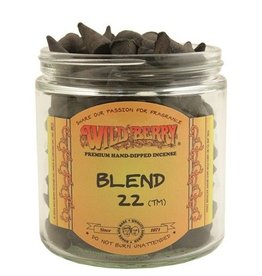 Wild Berry Incense Wild Berry Incense Cones 10 Cones