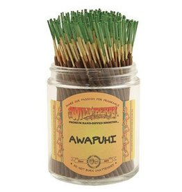 Wild Berry Incense Wild Berry Incense Shorties