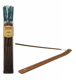Wild Berry Incense Wild Berry Incense Biggies Single Stick