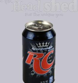 RC Cola Diversion Safe