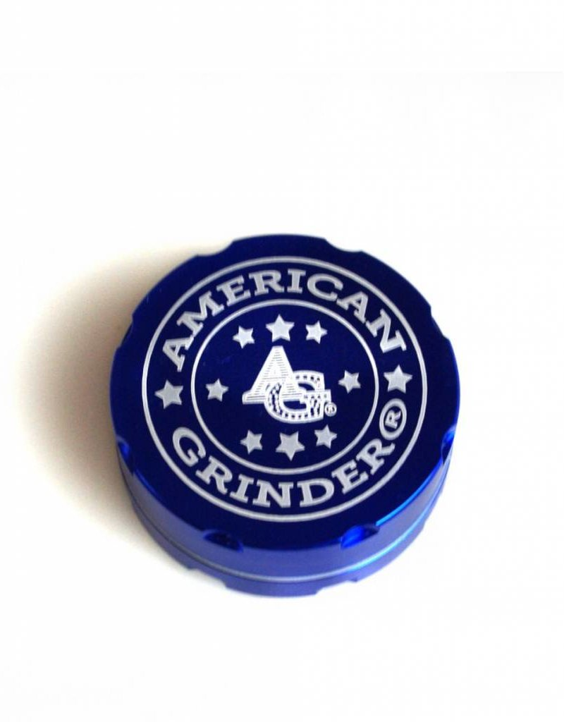 American Grinder American Grinder 2-Piece