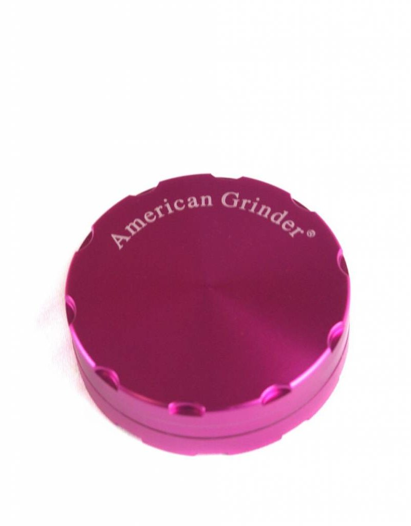 "American Grinder American Grinder 2-Piece 3"""