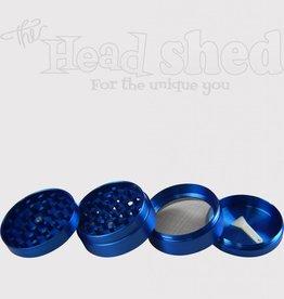 """Handmuller 2.25"""" Blue Grinder"""