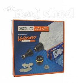Volcano Volcano - Solid Valve Set