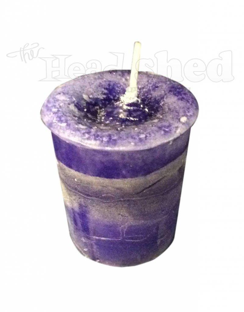 Chakra Votive Candle - Third Eye