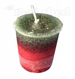 Votive Candle - Frankincense & Myrrh