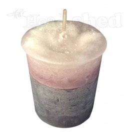 Votive Candle - Lavender & Ocean