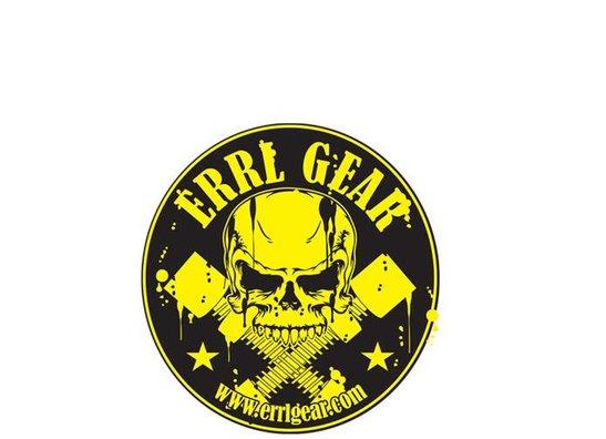 Errl Gear