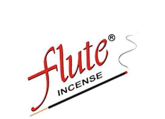 Flute Incense