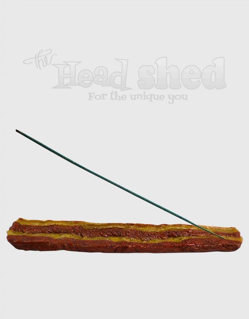 Bacon Burner