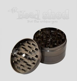 Lucky Sales - Grinder - 4pc Alloy 63mm