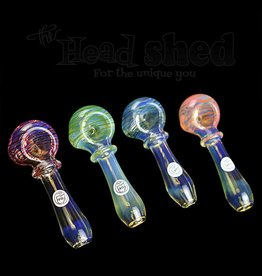 Ohio Valley Glass Ohio Valley Glass Hand Pipe - Maria Wrap