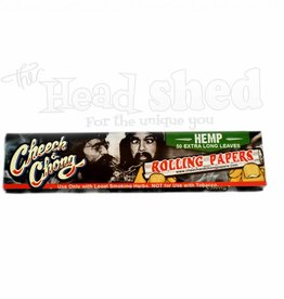 Cheech & Chong Hemp King Size