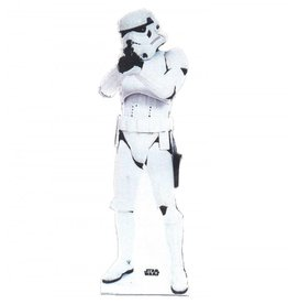 Card Board Cutout Stormtrooper
