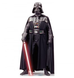 Card Board Cutout Darth Vader