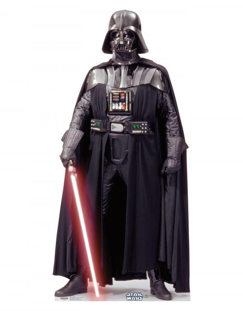 Card Board Cutout Darth Vader