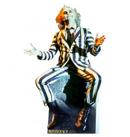 Card Board Cutout BeetleJuice