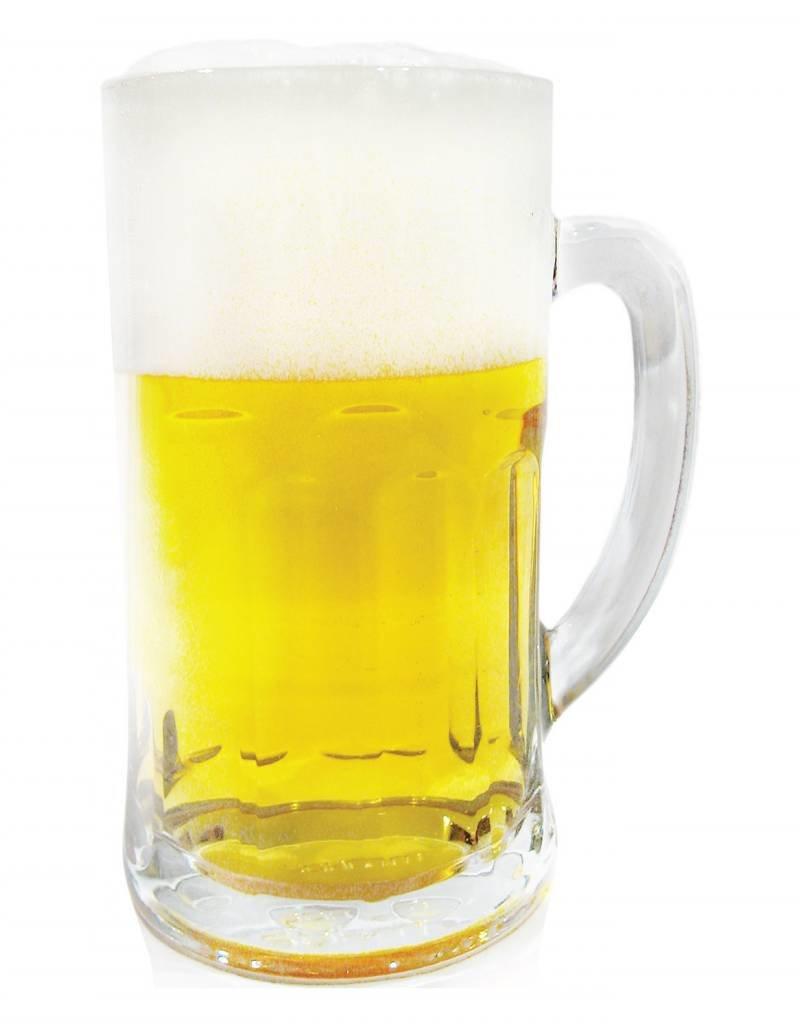 Card Board Cutout Beer Mug
