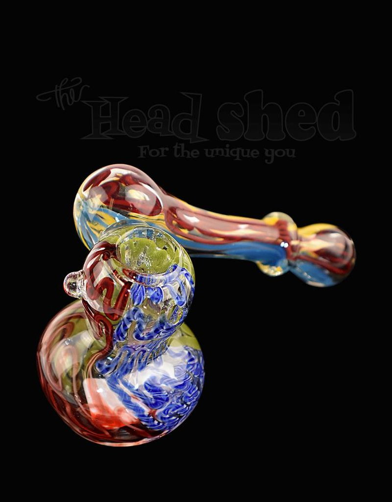 "Bubbler - Medium Sidecar, 6"" (6794)"