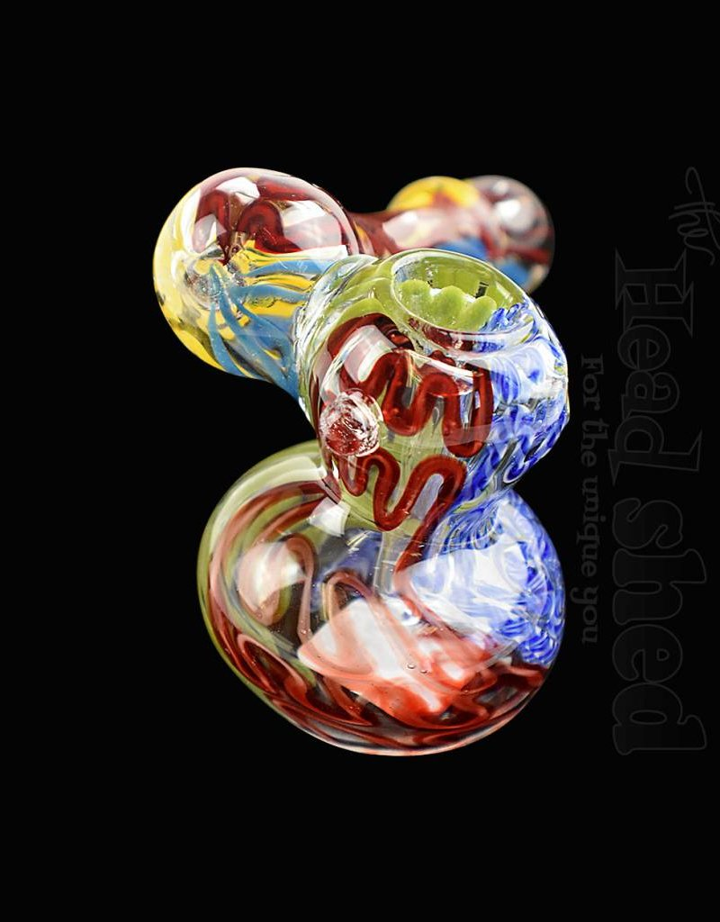 "Bubbler - Medium Sidecar, 6"" (6794)"