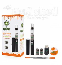 Ooze Ooze Splasher Kit