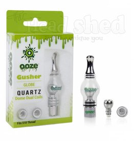 Ooze Ooze Gusher Atomizer Replacement