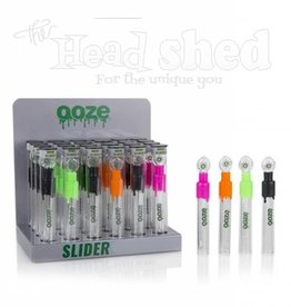 Ooze Ooze Glass Cigar - Slider