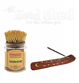Wild Berry Incense Wild Berry Incense Shorties Single Stick