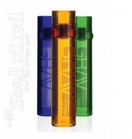 GRAV Grav Labs Taster 16mm Grav Labs Decal