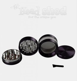 "Sabertooth - 2.2"" Panoramic Grinder -  4pc"