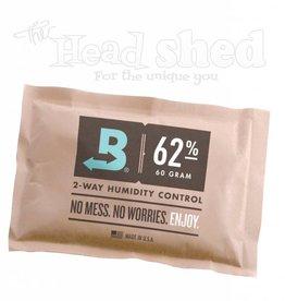 Boveda Inc. 67g Lg Boveda 62% Humidipak Display