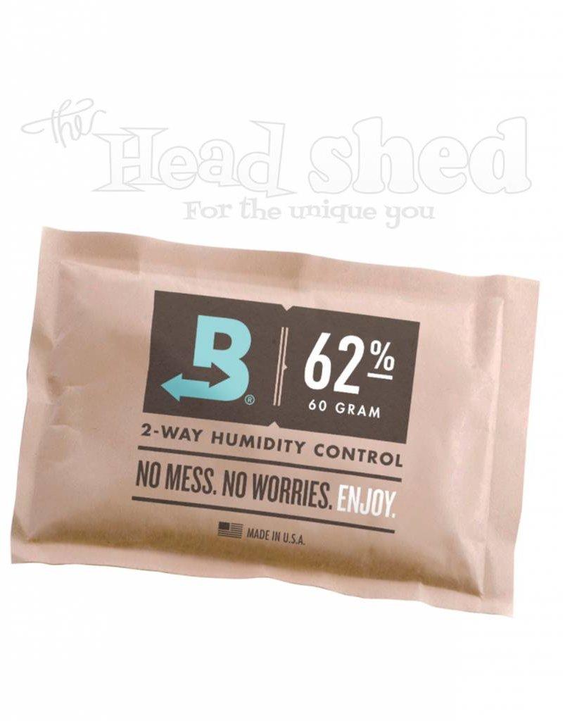 Boveda Inc. 67g Lg Boveda 62% Humidipak