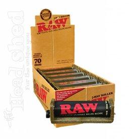 Raw ECO 70mm 2-Way Roller