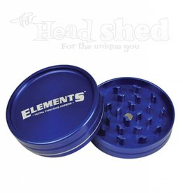 Elements - Grinder 62mm - 2pc