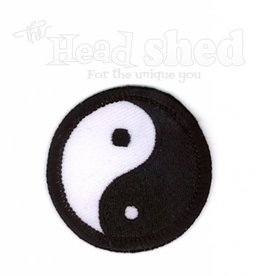 Yujean - Yin Yang Patch - Mini