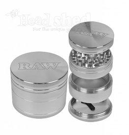 """Raw Raw - Grinder 2.5"""" - 4pc"""