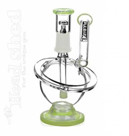 Pulsar Pulsar - Saturn - Green - Water Pipe