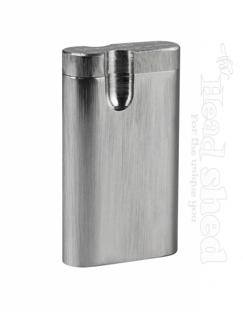 Anodized Aluminum Dugout