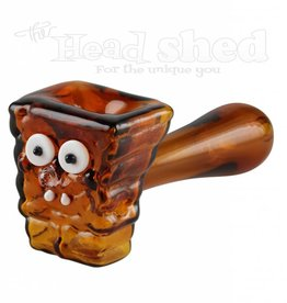 Sponge Robert No Pants Handpipe