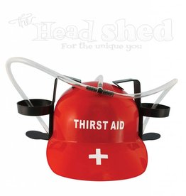 Drinking Helmet - Thirst Aid