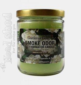 Smoke Odor Exterminator Smoke Odor Exterminator Candles Gardenia Delight