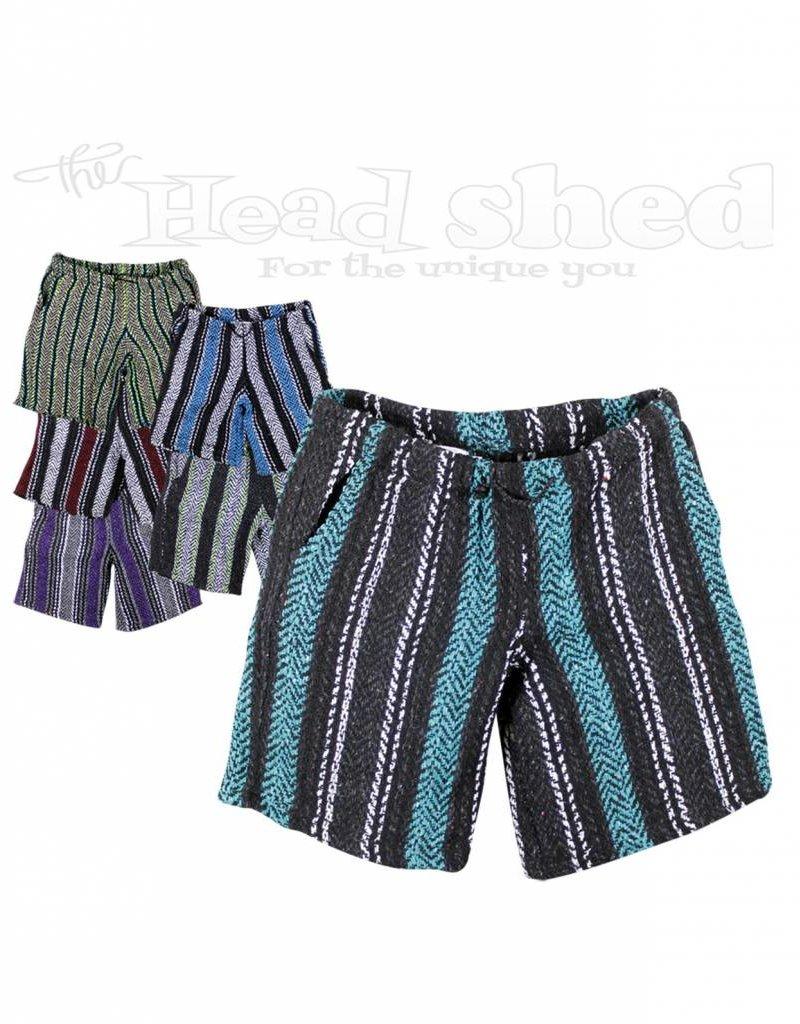 Baja Shorts