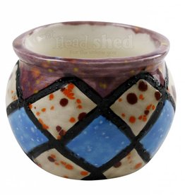 Ceramic Smudge Pot