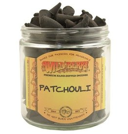 Wild Berry Incense Wild Berry Incense Cones Single Cone